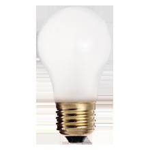 40W Shatterproof A15 Bulb