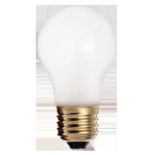60W Shatterproof A15 Bulb