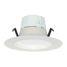 8W LED Recessed Retrofit Kit - 4-inch
