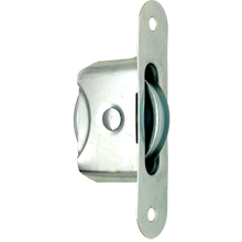 Steel Sash Pulley