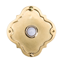 Decorative Doorbell Button