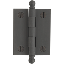 2in. Ball-Tip Hinges