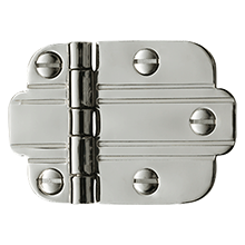 Deco Surface Hinge