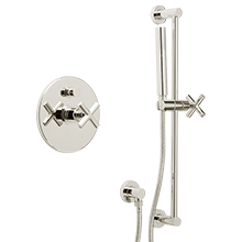 Waterhouse Pressure Balance Shower Set with Handheld