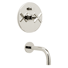 Waterhouse Pressure Balance Shower Tub Set