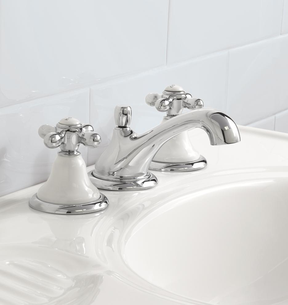 Watermark bathroom accessories -  Dunbar V1 C7561 Med