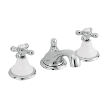 Dunbar Bathroom Faucet Set
