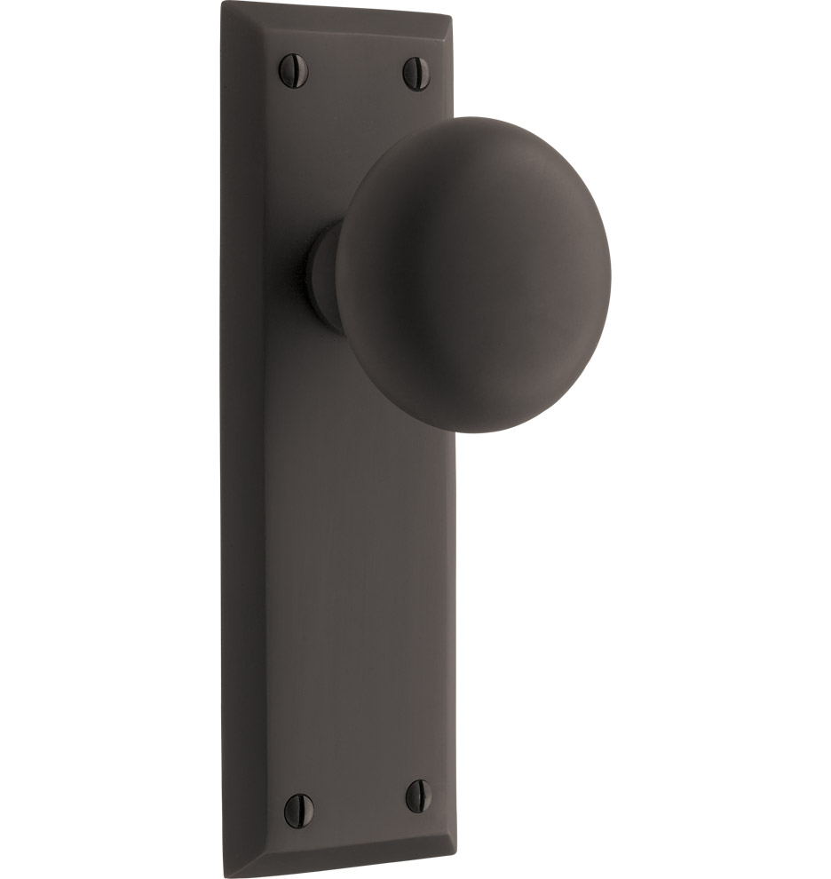 Mission style door hardware - Z007213