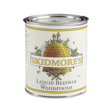 Skidmore's Liquid Beeswax Woodfinish
