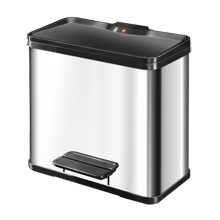 Hailo Recycling Bin - 8 gallon
