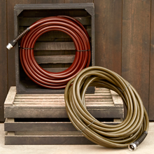 Slim Garden Hose - 50 ft