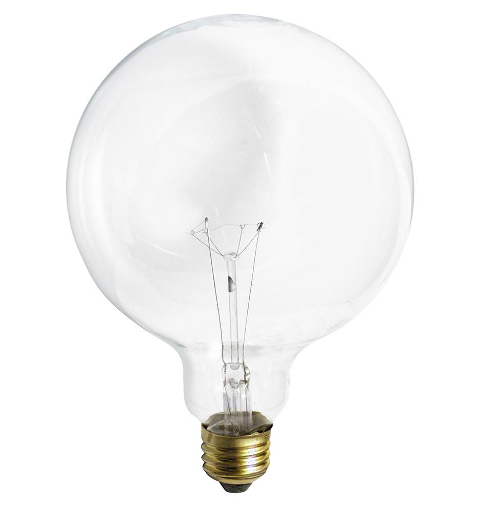 150w G40 Clear Bulb Rejuvenation