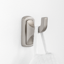 Bingham Single Bath Hook