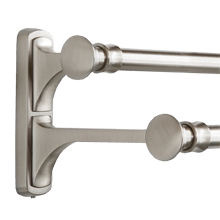 Bingham Double Towel Bar