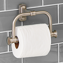 Bingham Toilet Paper Holder