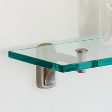 Bingham Glass Shelf