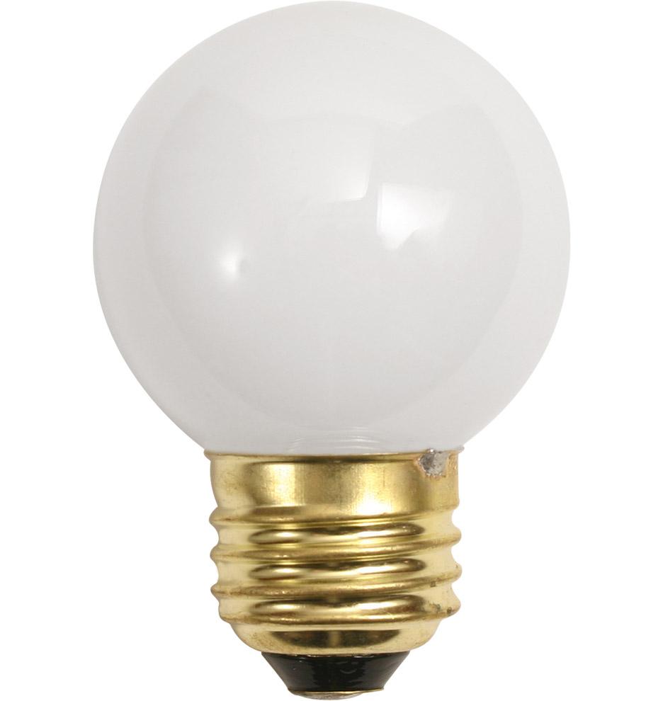 Standard Light Bulbs Rejuvenation