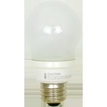 9W A Enclosed CF Bulb