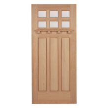 templeton prehung exterior door