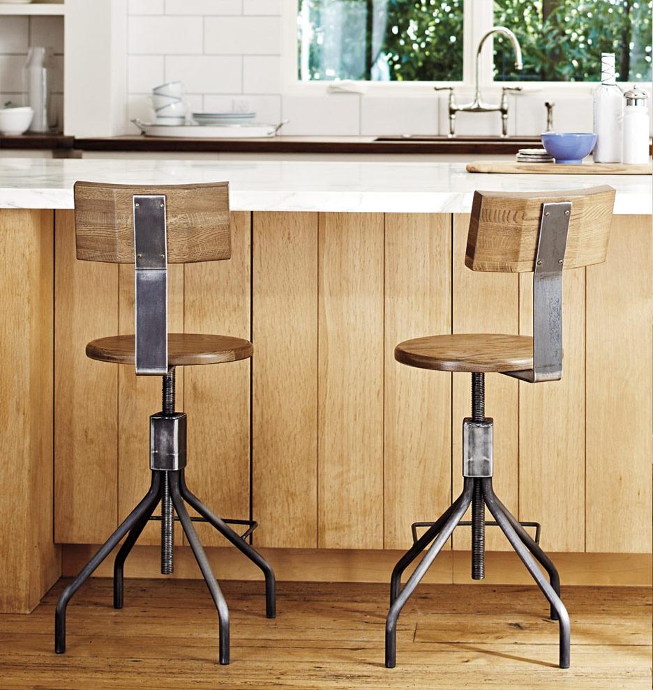 Stools screw images - Screw top bar stools ...