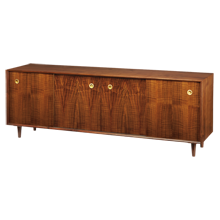 84in Collins Console Cabinet
