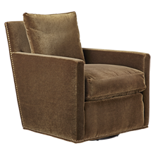 Hale Swivel Club Chair