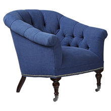 Austen Tufted Armchair