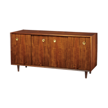 60in Collins Console Cabinet