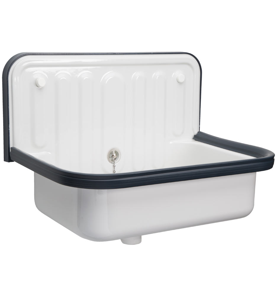 Utility Sink Bathroom : Bath Sinks & Vanities Alape Bucket Sink