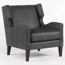 Boyce Leather Chair