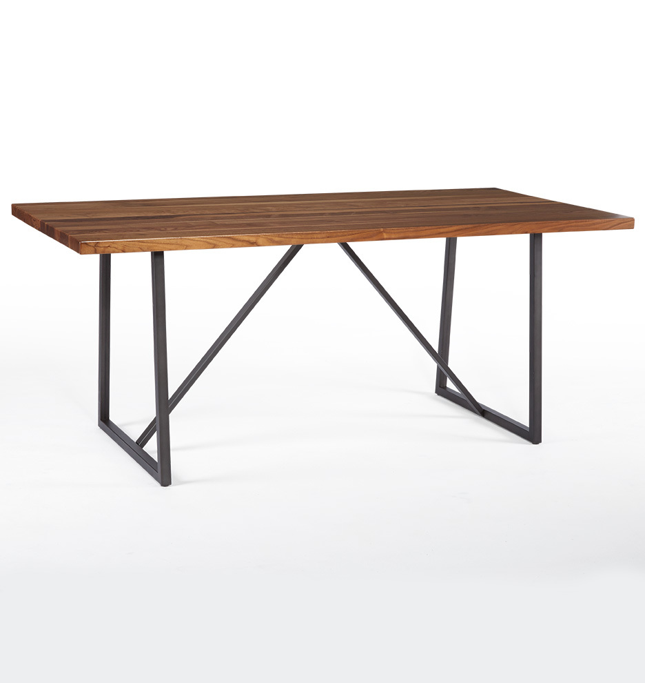Canby Trestle Table