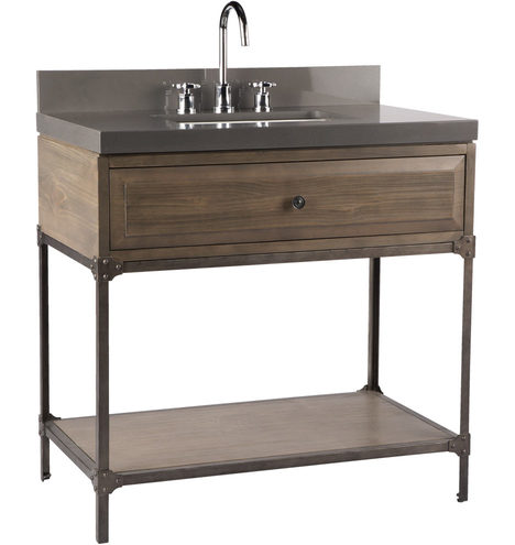 bathroom sink consoles | rejuvenation