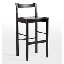 ou0026g ladderback bar stool