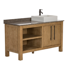 Coos Bay Sink Console