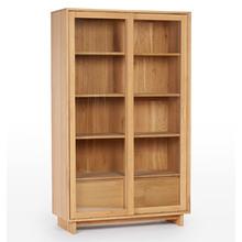 Crosby Bookcase