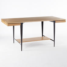 Reed LaPlant Dunlin Work Table