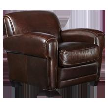 Boone Armchair
