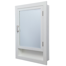 Westport Surface-Mount Medicine Cabinet