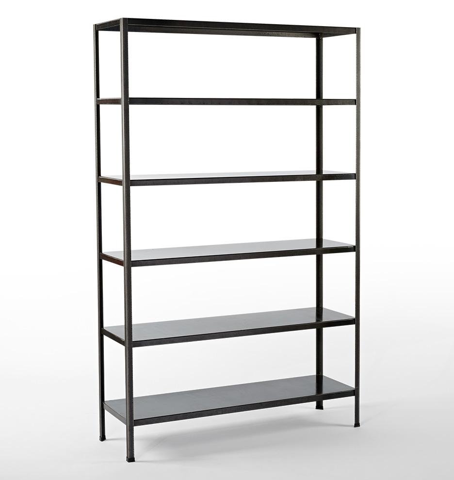 Furniture · Office Furniture; Holman Metal Bookcase. D3001 051815 02 v2  d3001 - Holman Metal Bookcase Rejuvenation