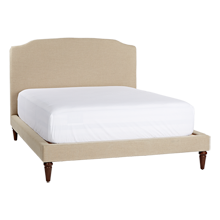Brookings Upholstered Bed