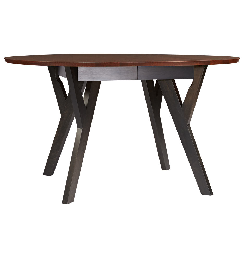 Round Extendable Dining Table  Rejuvenation
