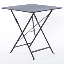 Fermob Square Bistro Table
