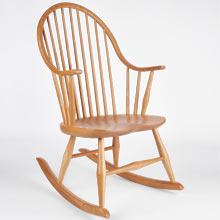 Astoria Rocking Chair