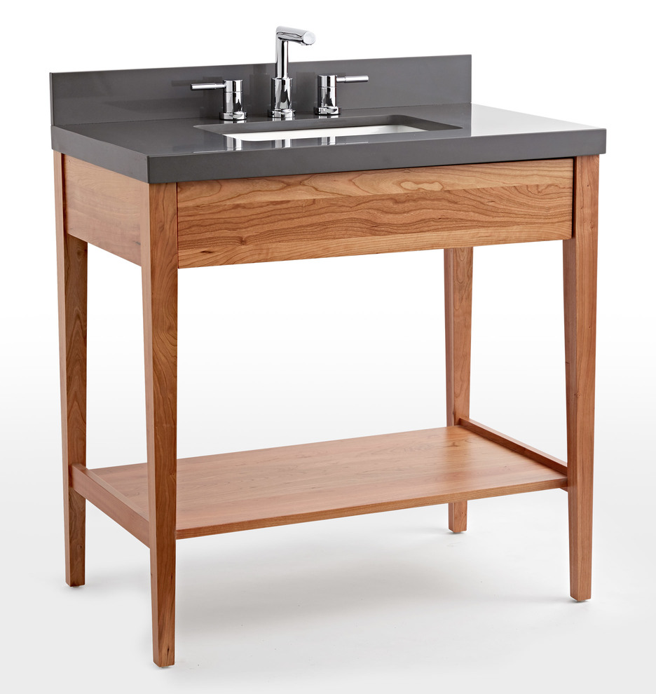 Evans Single Vanity Rejuvenation