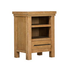 Coos Bay Cabinet