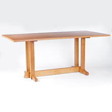Gilson Rectangular Table