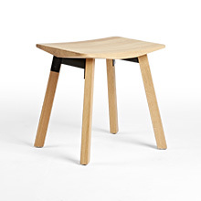 Shedd Table Stool