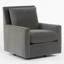 Bates Swivel Chair
