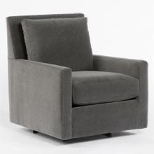 Bates Swivel Chair