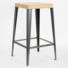Reed LaPlant Dunlin Counter Stool